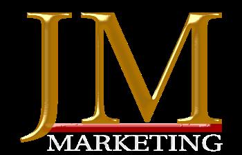 JM Marketing Logo